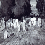 St. Davids Burial Ground