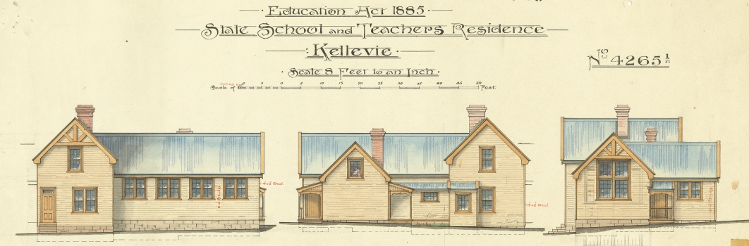 Schools and education records