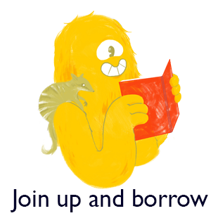 Join up and borrow